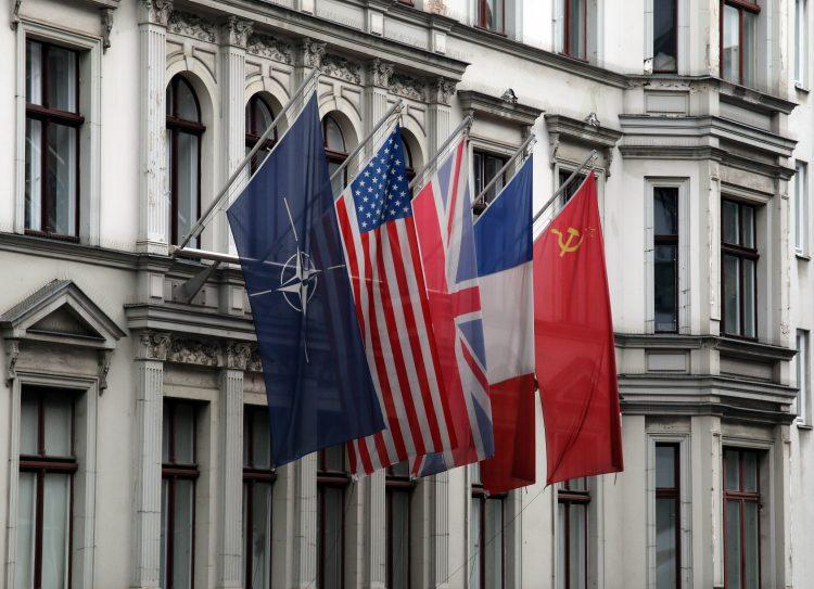 Is a Coming NATO Crisis Inevitable?