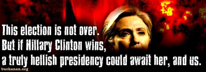 A Presidency From Hell?