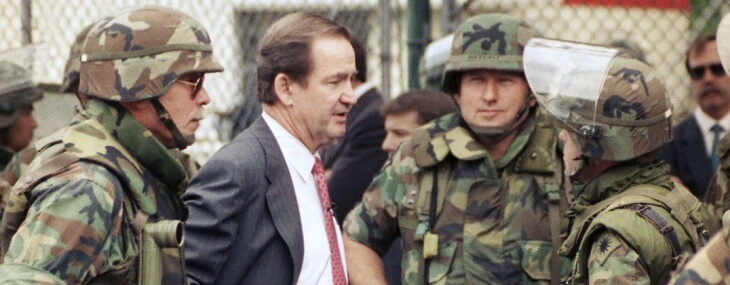 Pat Buchanan Was Right – On the Iraq War, Abortion, Trade Deals and More