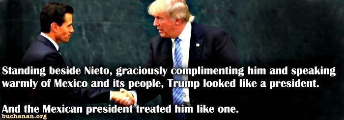 Conquistador Trump