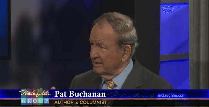 VIDEO: McLaughlin Group – June 24, 2018