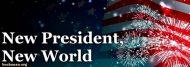 New President, New World