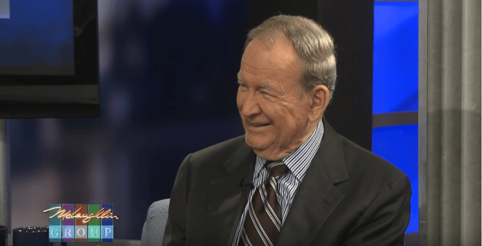VIDEO: McLaughlin Group – May 6, 2018