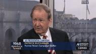 Pat Buchanan CSPAN-180325