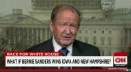 Is Trump the new Pat Buchanan?