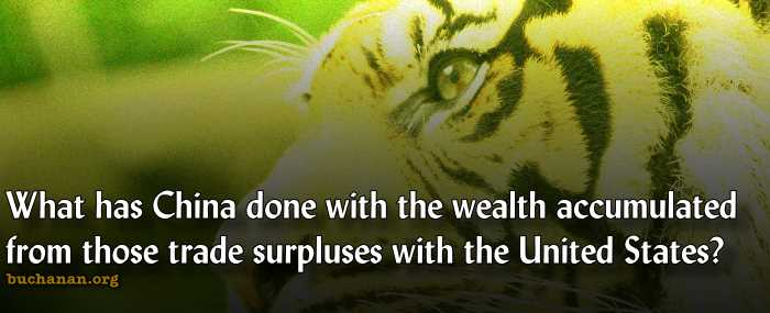 Time to Stop Feeding the Tiger?