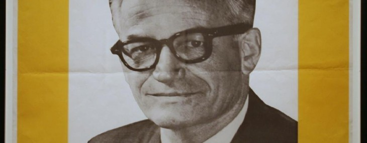 McGovern &amp; Goldwater: Losers or Winners?