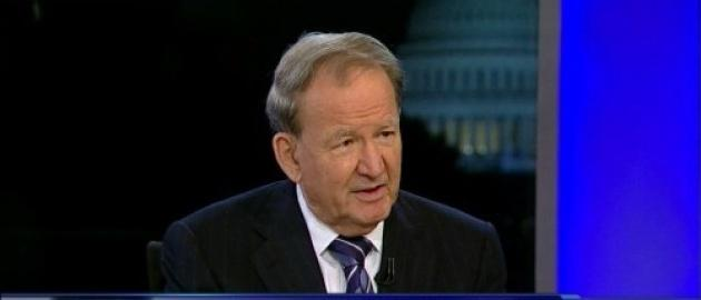 Pat Buchanan Was Right