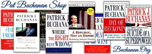 Buchanan Book Shop