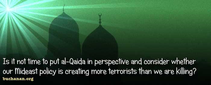 Al-Qaida in Perspective