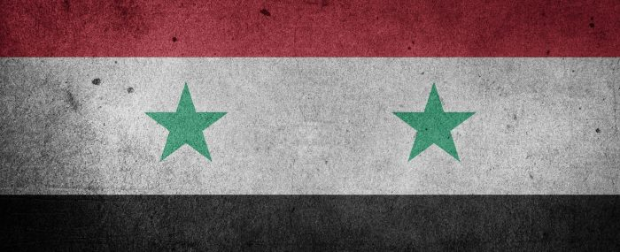 Will Trump Hold Firm on Syrian Pullout?