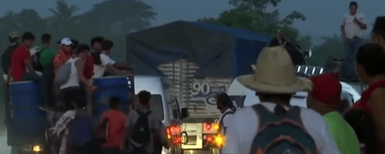 Mass Migration: Mortal Threat to Red State America