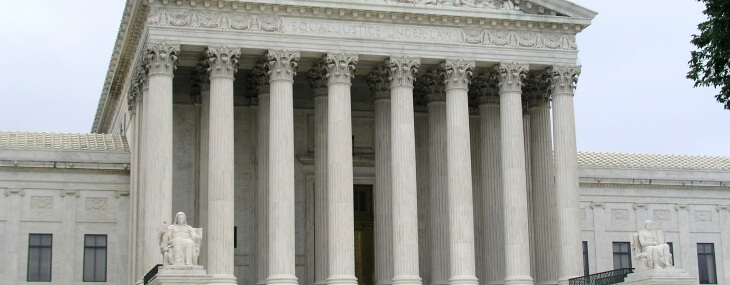 Kim Davis vs. Judicial Tyranny