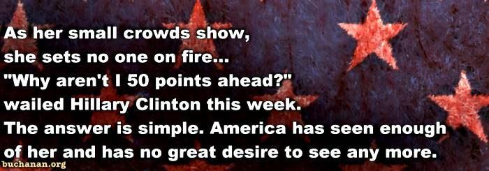 How Trump Wins the Debate