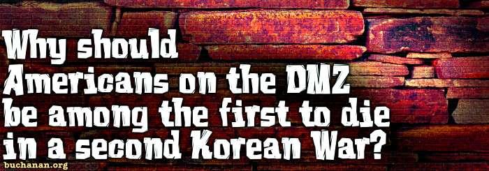 Is a Korean Missile Crisis Ahead?