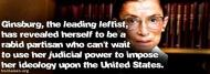 Who Gave Us Justice Ginsburg?