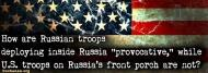 Why Russia Resents Us