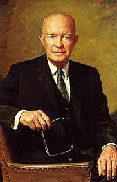 November '56: Ike's Defining Moment
