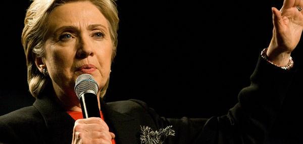 The Clinton-Rice Credibility Gap