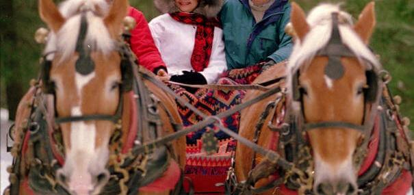 New Hampshire Primaries Past: Pat Buchanan 1996