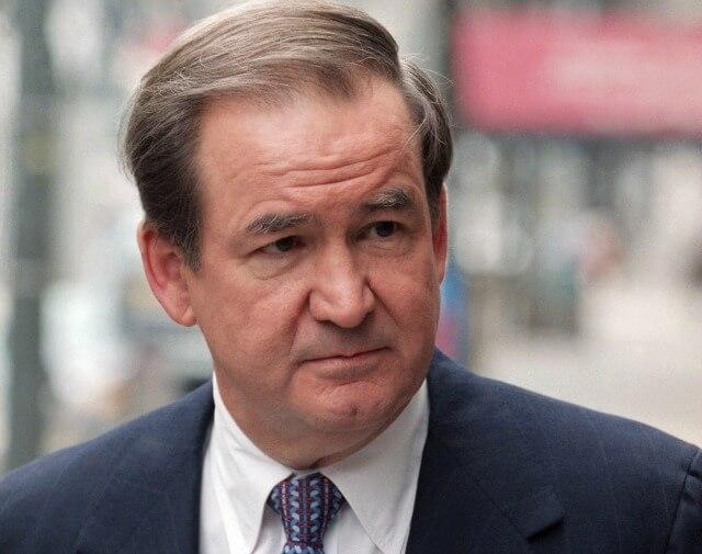 Pat Buchanan - Mississippi Conservative Daily