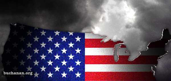 America's Role in a Darkening Age