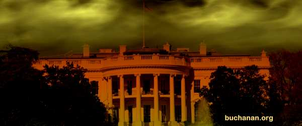 Clouds Over Obama's Second Term