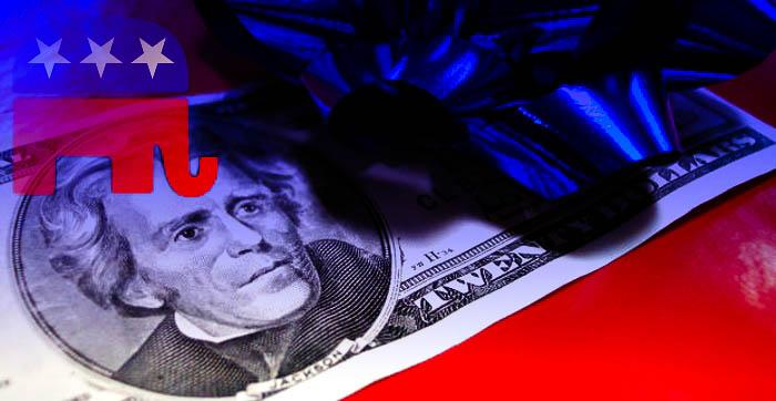 Money GOP