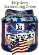 Support Buchanan.org